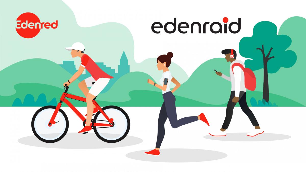Edenred Bulgaria Volunteering Edenraid 2021