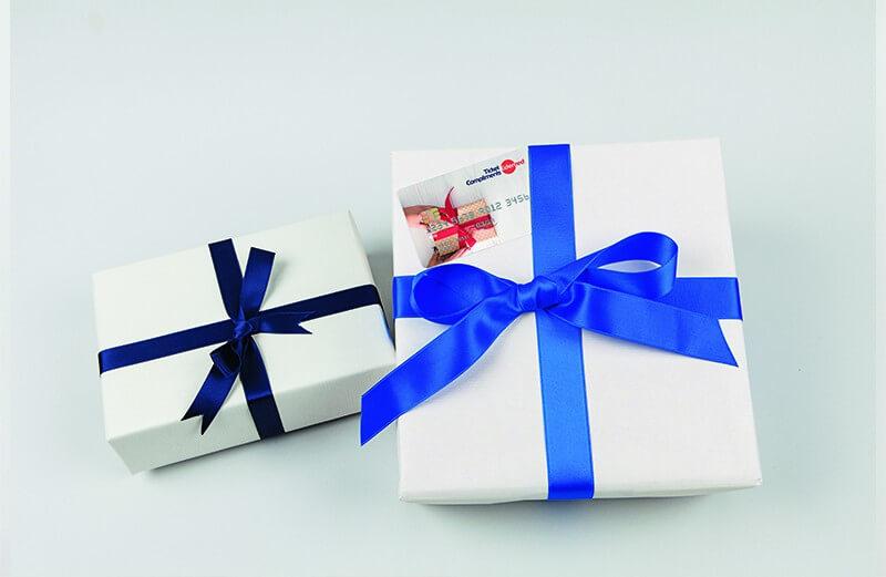 Ваучер за подарък 4