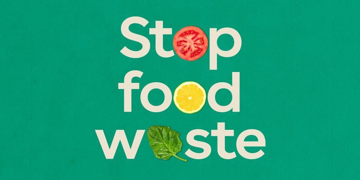 Намалете разхищението на храна