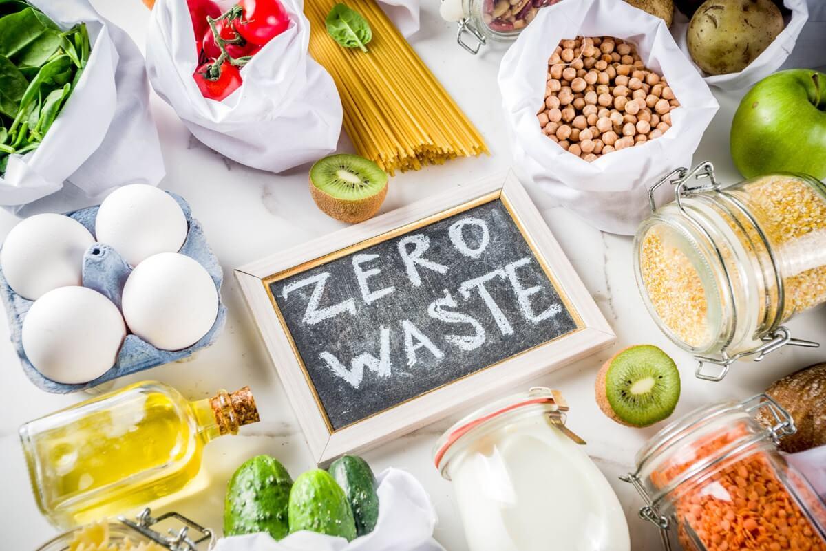 Как да намалим хранителните отпадъци