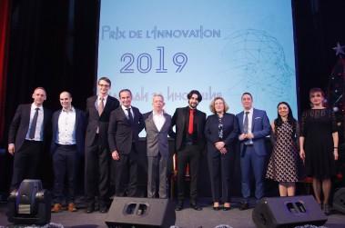 Open Push, платформата на Идънред България, спечели награда на церемонията за най-иновативно решение за 2019 година