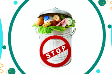 Защо разхищението на храна е проблем