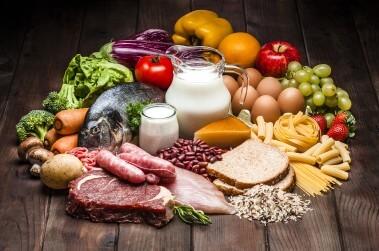 Истини и неистини за балансираното хранене - Част   
