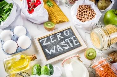 Как да намалим хранителните отпадъци (от гледна точка на търговец и ресторантьор)